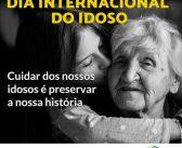 Dia internacional do idoso